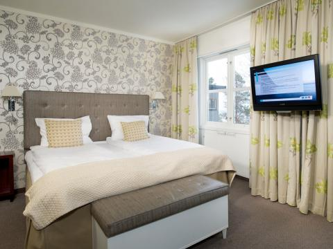 Quality Hotel Leangkollen