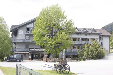 Skogstad Hotell