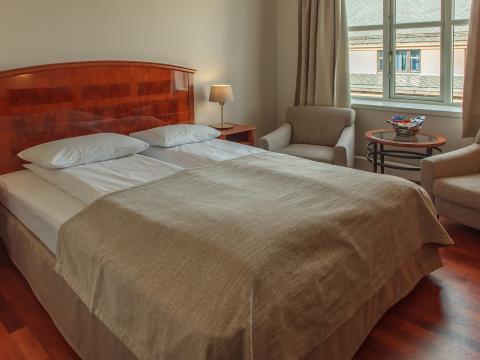 First Hotel Bergen Marin