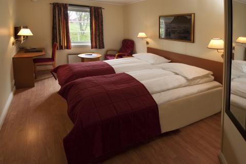 Hotel BEST WESTERN Lofoten Hotell