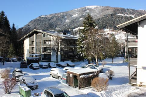 Hotel Appartementanlage Thermenblick