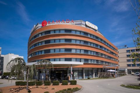 Hotel Ramada Graz