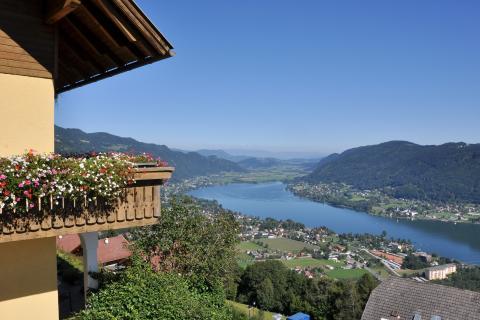 Hotel Mathiasl - Panorama-Ferienwohnungen