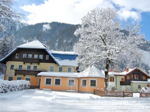 Hotel Residenz Gruber