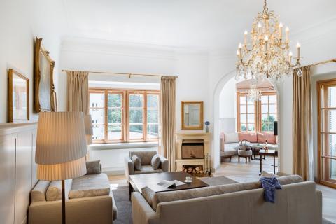 Schloss Suite - Hotdeal