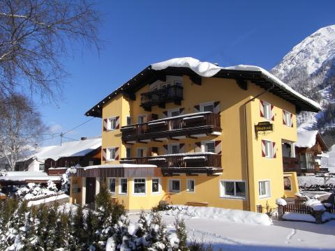 Hotel Pension-Appartements Waldruh