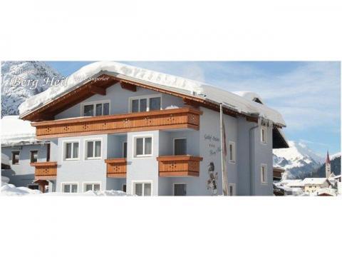 Wohlf�hlhotel Berg Heil