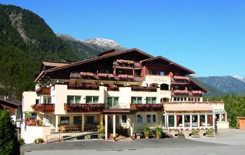 Hotel Rita Lengler GmbH