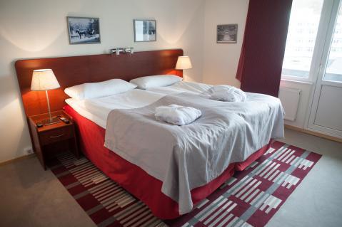 Hotel Ronneby Brunn