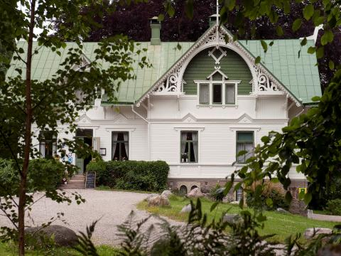 Villa Sjotorp