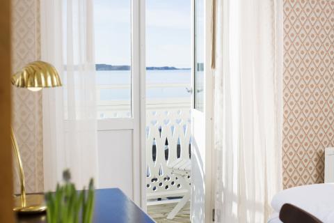 Strand Vandrarhem & Kusthotell