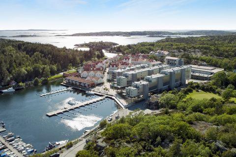 Hotel Strömstad Spa & Resort