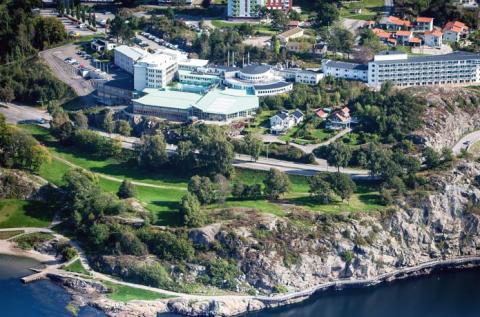 Hotel Bohusg�rden Hotell & Konferens