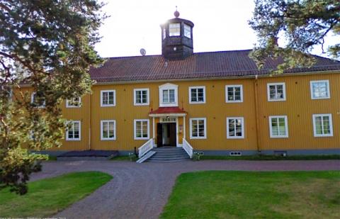 Hotel Insjöns Hotell