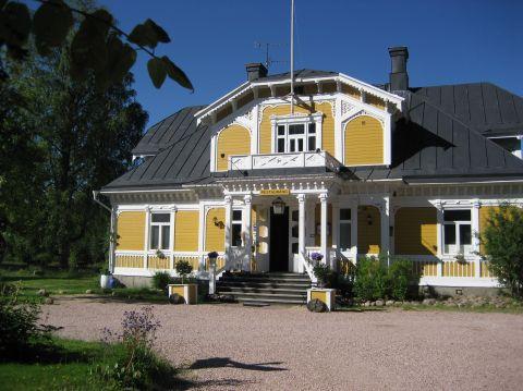 Hotel V�rdshuset Lugnet