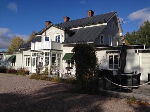 Wanbo Herrgård