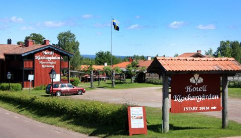 First Hotel Klockargården