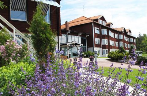 Dalecarlia Hotel Spa