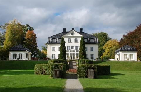 Hotel Baldersn�s Herrg�rd