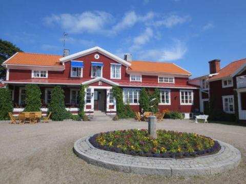 J�rvs�badens Hotell
