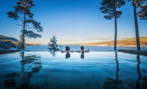 Hotel Orbaden Spa & Resort