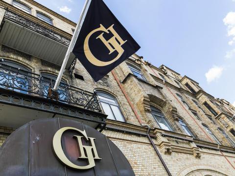 Hotel BEST WESTERN PLUS Grand Hotel
