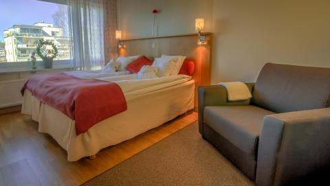 Hotel Best Western Hotell Halland