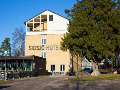 Hotel Sidsj� Hotell & Konferens