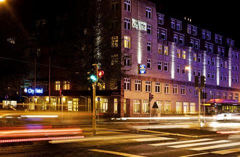 Hotel BEST WESTERN City Hotel