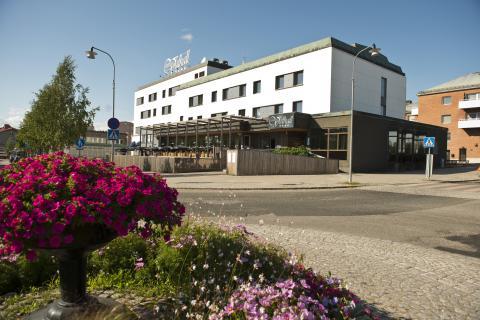 Hotel Hotell Valhall