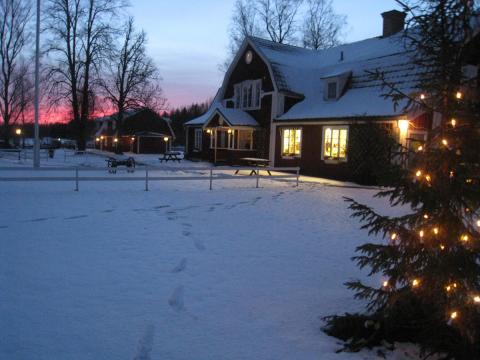 Hotel Hotell Sommarhagen