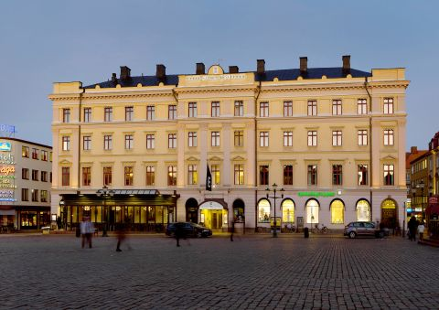 Hotel Elite Stora Hotellet Link�ping