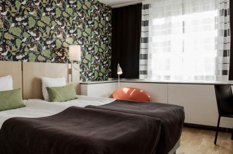 Hotel Scandic Norrk�ping City