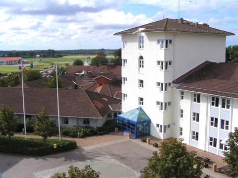 Hotel Hotell Erikslund