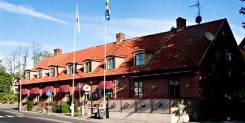 Hotel Br�sarps G�stgifveri & SPA