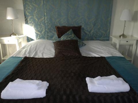 Elisetorps Bed and Breakfast
