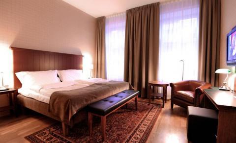 Hotel Bishops Arms Kristianstad
