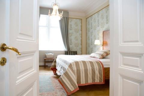 Classic Eenpersoonskamer