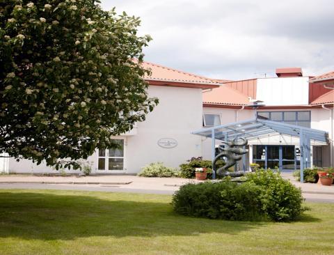 Hotel Sturup Airport Hotel