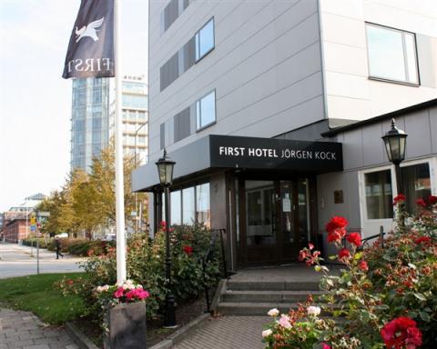 First Hotel J�rgen Kock