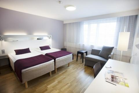 Hotel Scandic S:t J�rgen