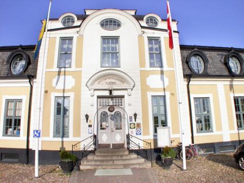 Hotel Sj�bo G�stgifvareg�rd