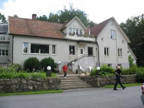 Hotel M�lleg�rden Bed & Breakfast