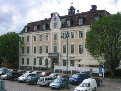 Hotel Eksjö Stadshotell