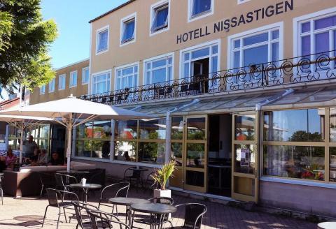 Hotel Hotell Nissastigen