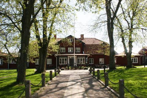 Hotel Stufven�s G�stgifveri