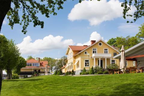Hotel �jaby Herrg�rd Sweden Hotels