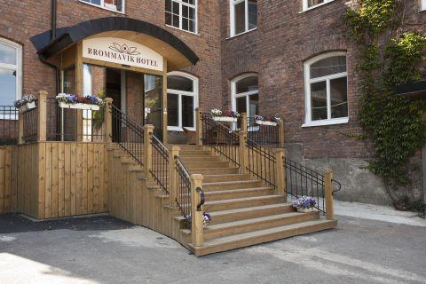 Hotel Hotell Brommavik