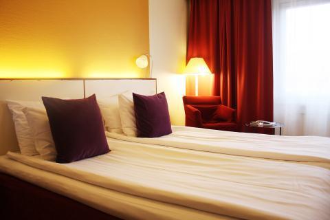 Hotel Best Western Plaza Hotel