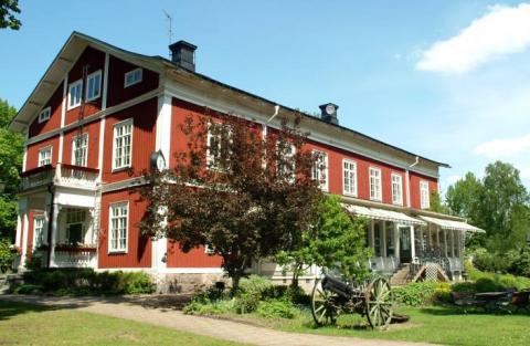 Hotel Hotell Plevnag�rden